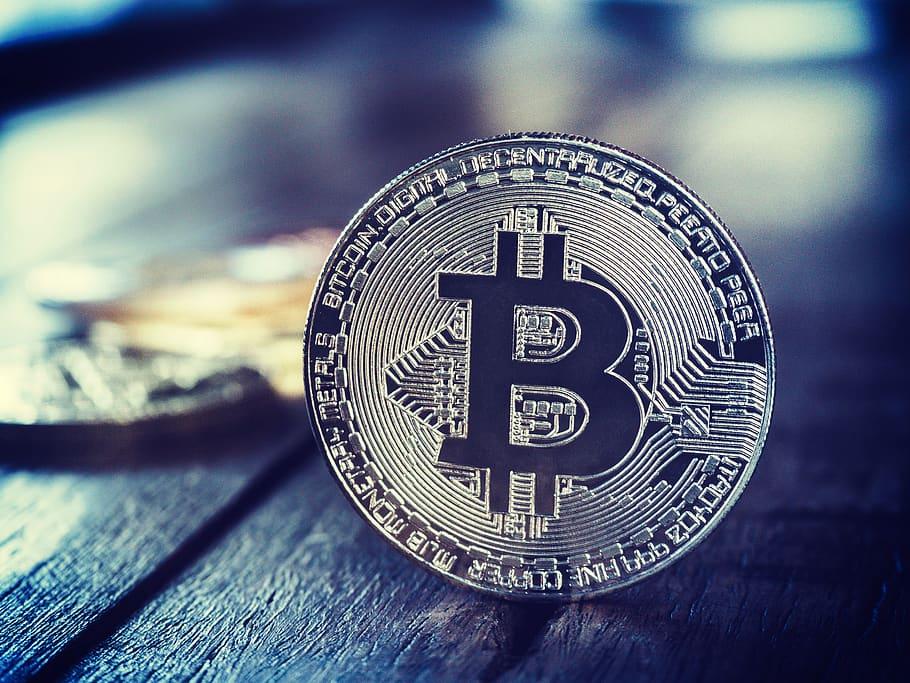La volatilité du bitcoin en baisse ; le marché de la cryptomonnaie se prépare  pour un mouvement majeur ?