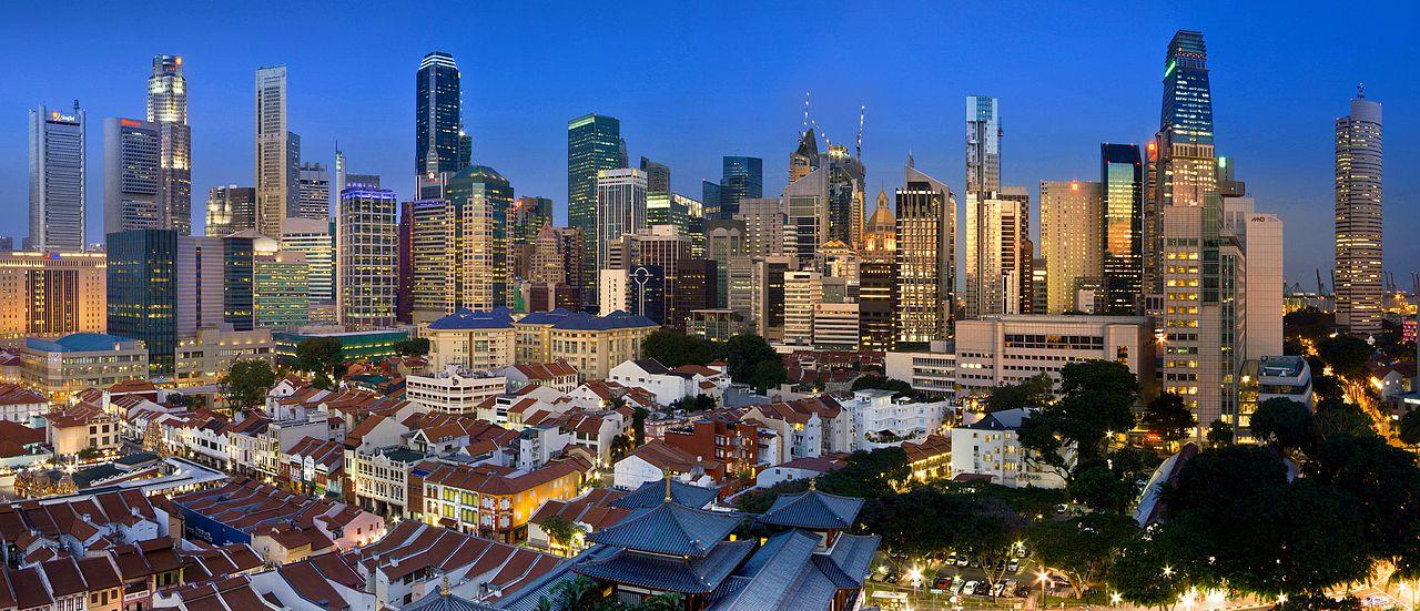 Singapour: JP Morgan et Temasek ont développé un réseau de paiement basé sur la blockchain