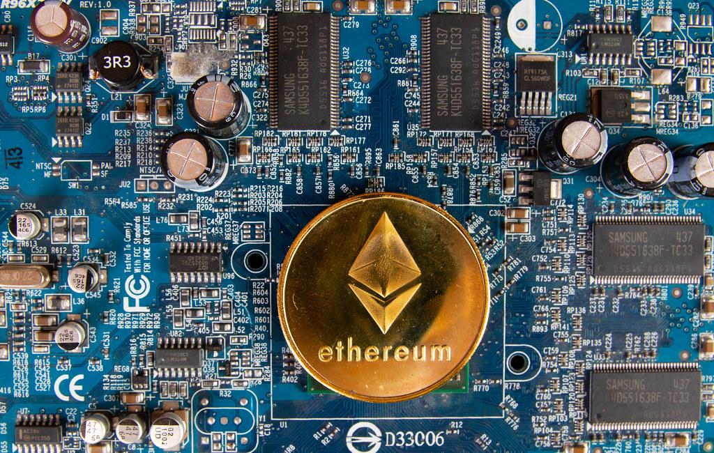 Ethereum DApps: Une augmentation de 334% du volume des transactions depuis le deuxième trimestre de 2019