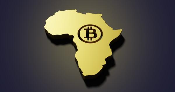 Transactions Bitcoin en pair-à-pair- L'Afrique affiche des gains de volume à trois chiffres en trois mois