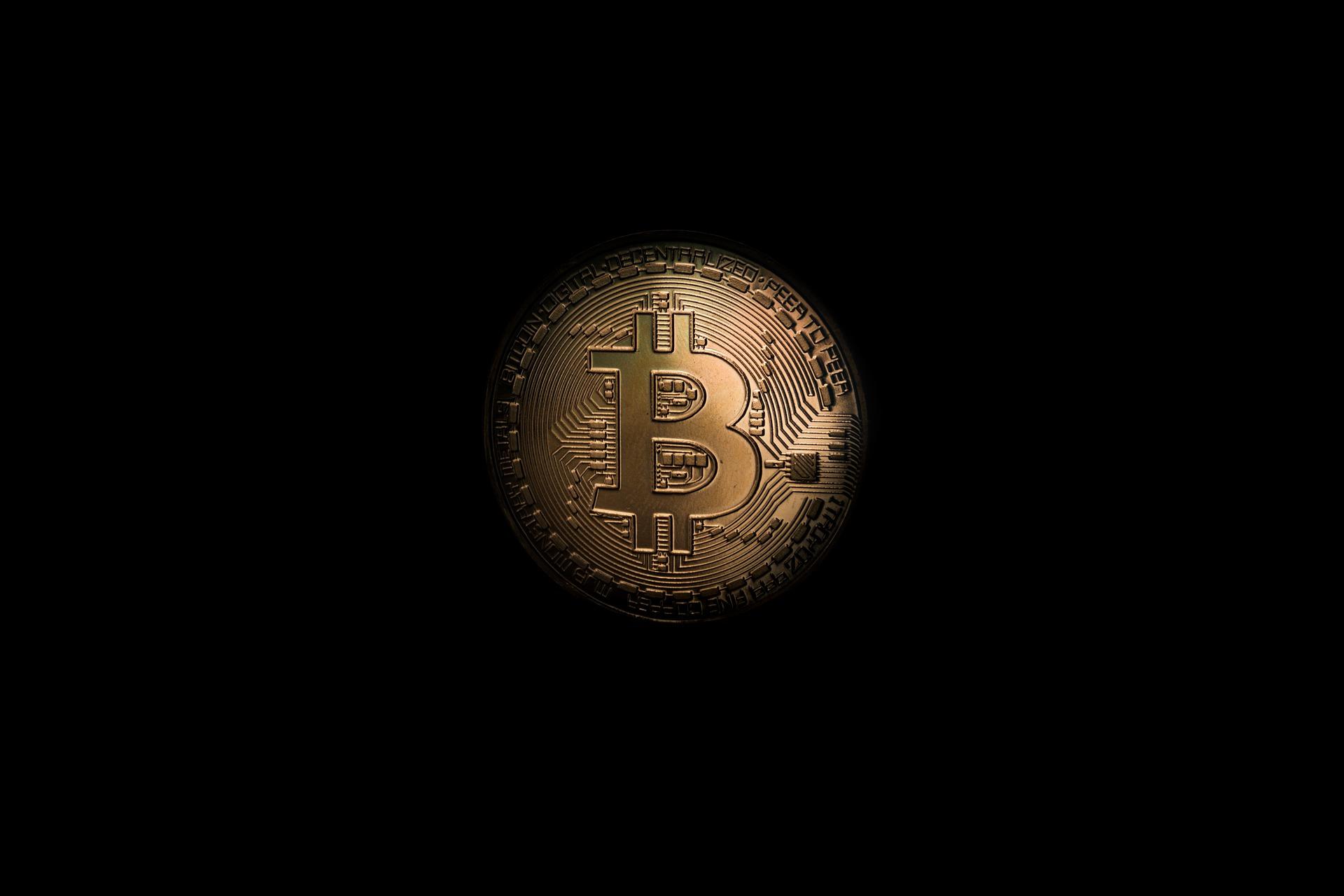 Malgré l'efficacité des privacy coins pour l'anonymat, le bitcoin domine le marché du dark web pour les grandes transactions.