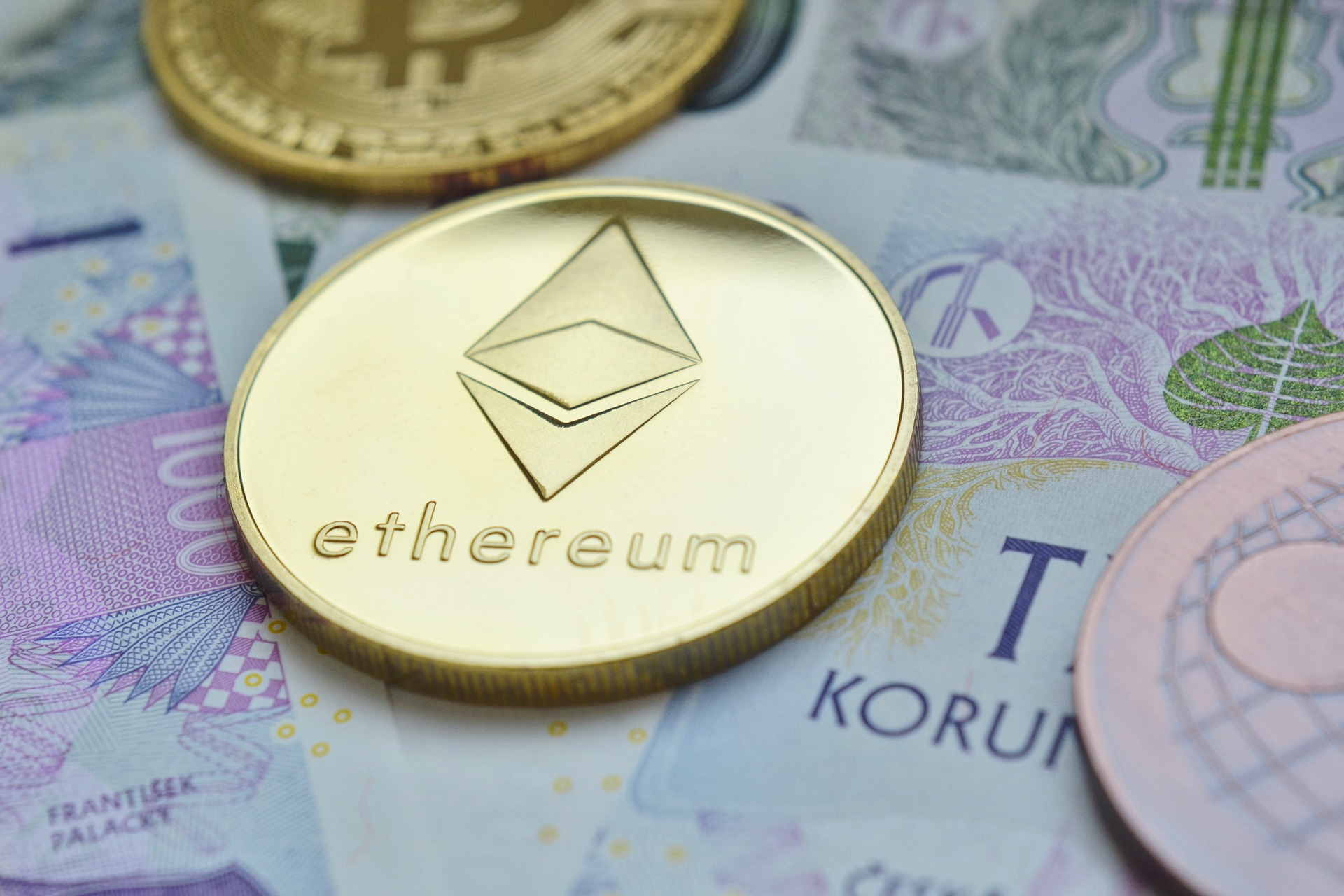Ethereum: Une Augmentation des frais de 500%  depuis avril