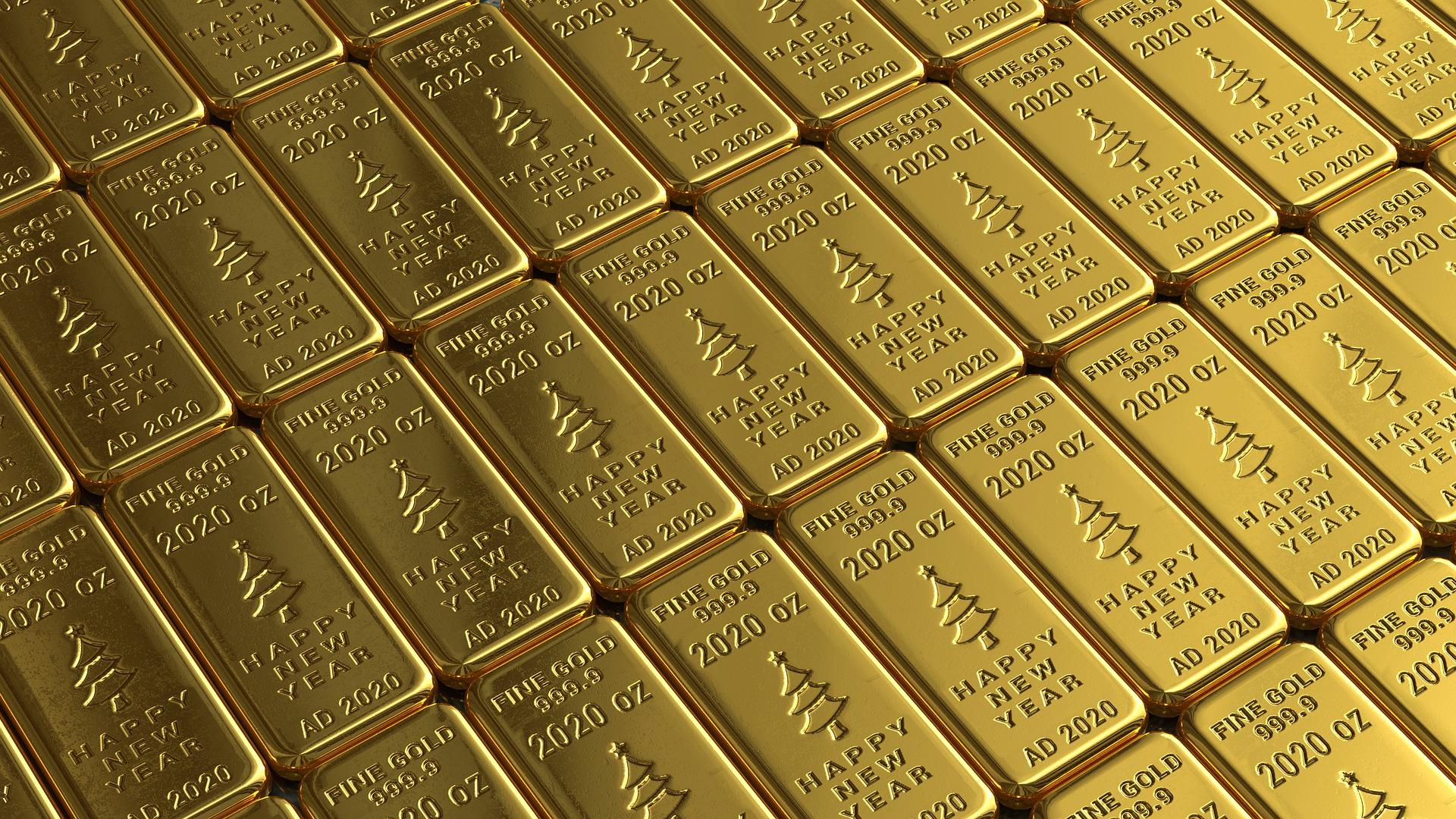 Bitcoin résout ce problème : 2,8 milliards de dollars d'or contrefaits par une entreprise chinoise de Wuhan