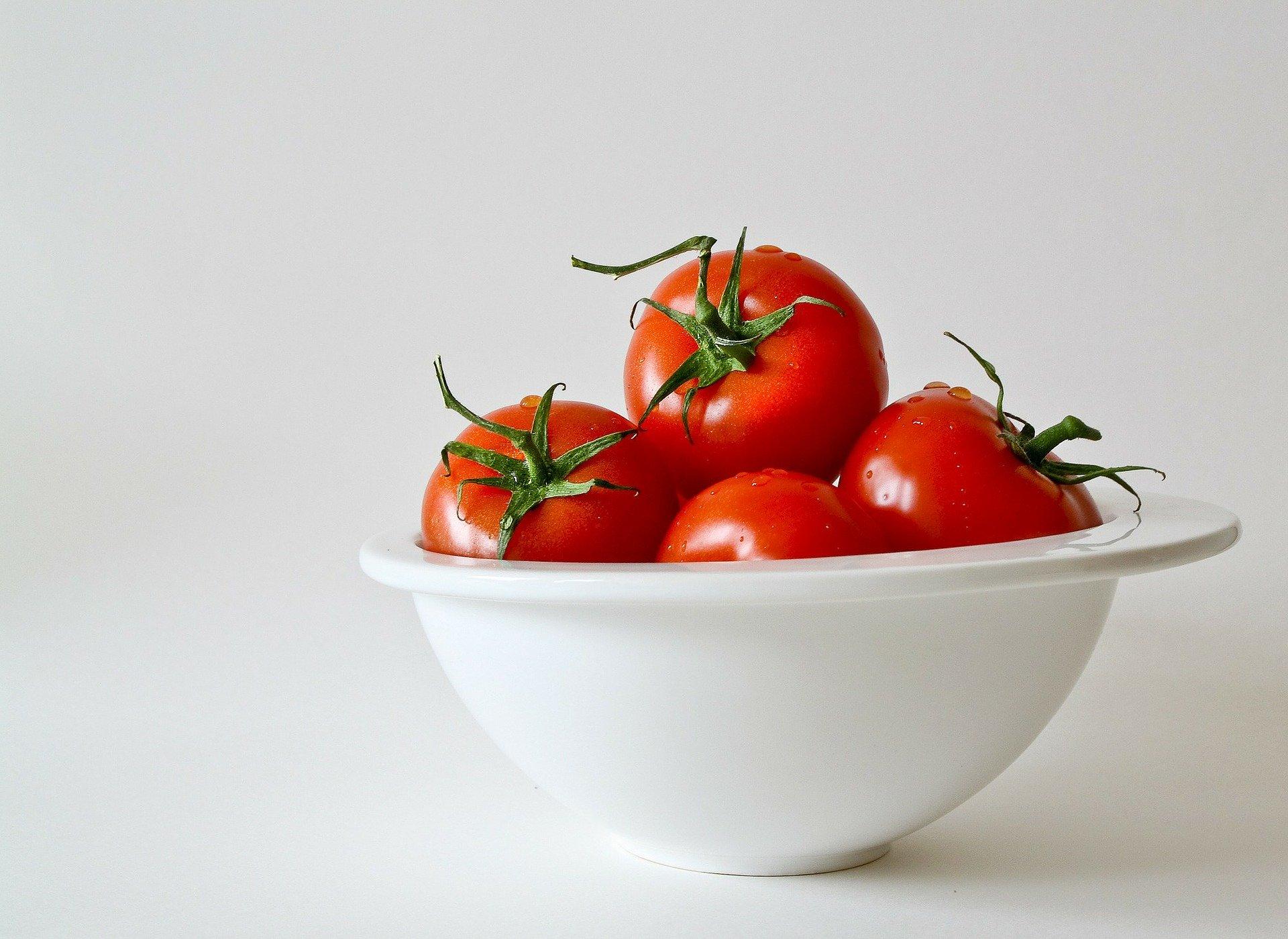 Une ferme de Tokenfarm basée sur VeChain va piloter le traçage à grande échelle des tomates italiennes