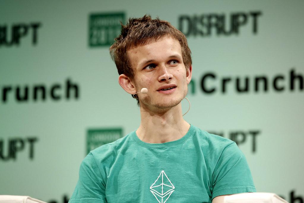 """Vitalik Buterin : Seul Ethereum 2.0 permettra """"probablement"""" de fixer le nombre d'ETH en circulation"""