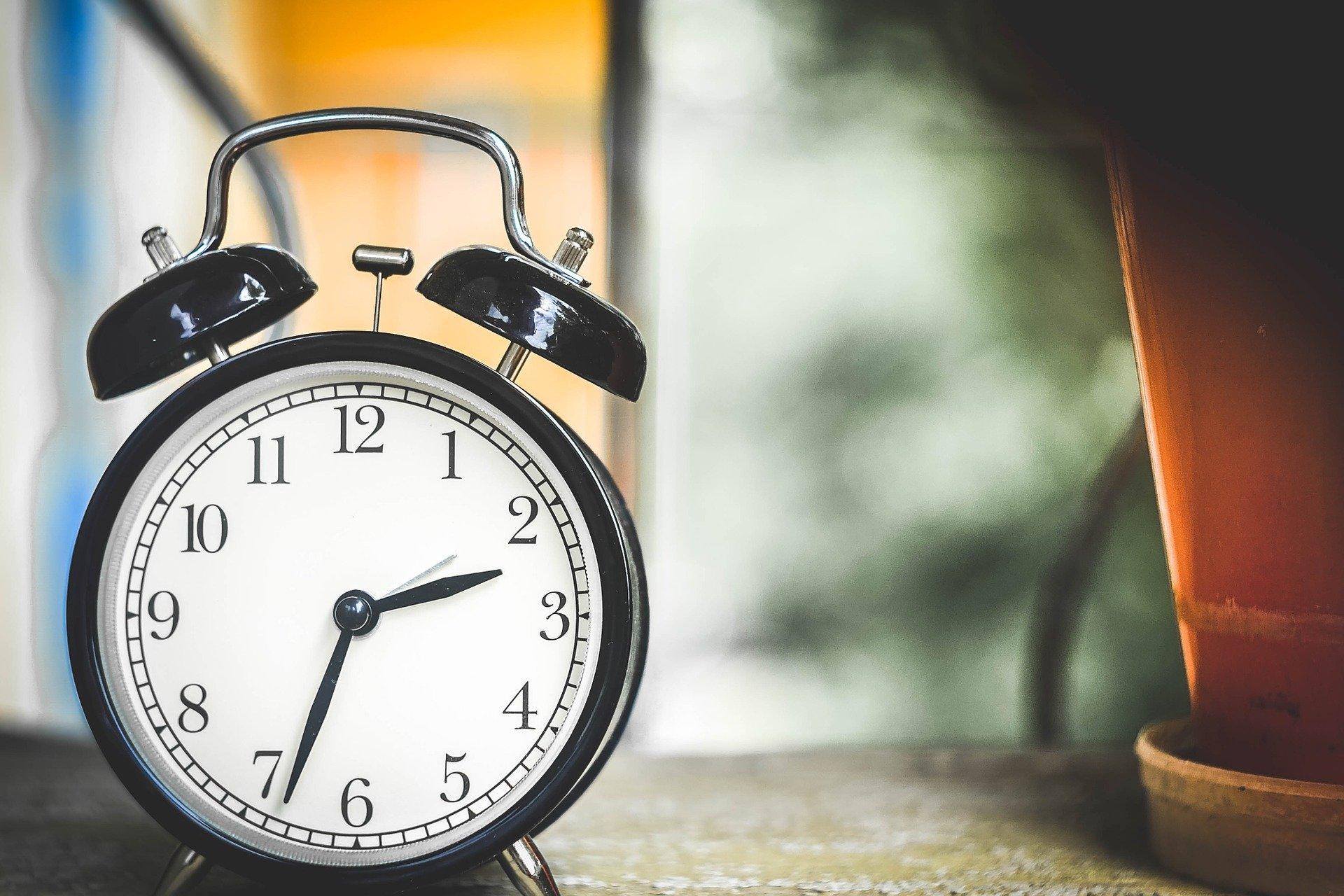 Ethereum 2.0: Un Bug d'horloge sur le Testnet Medalla