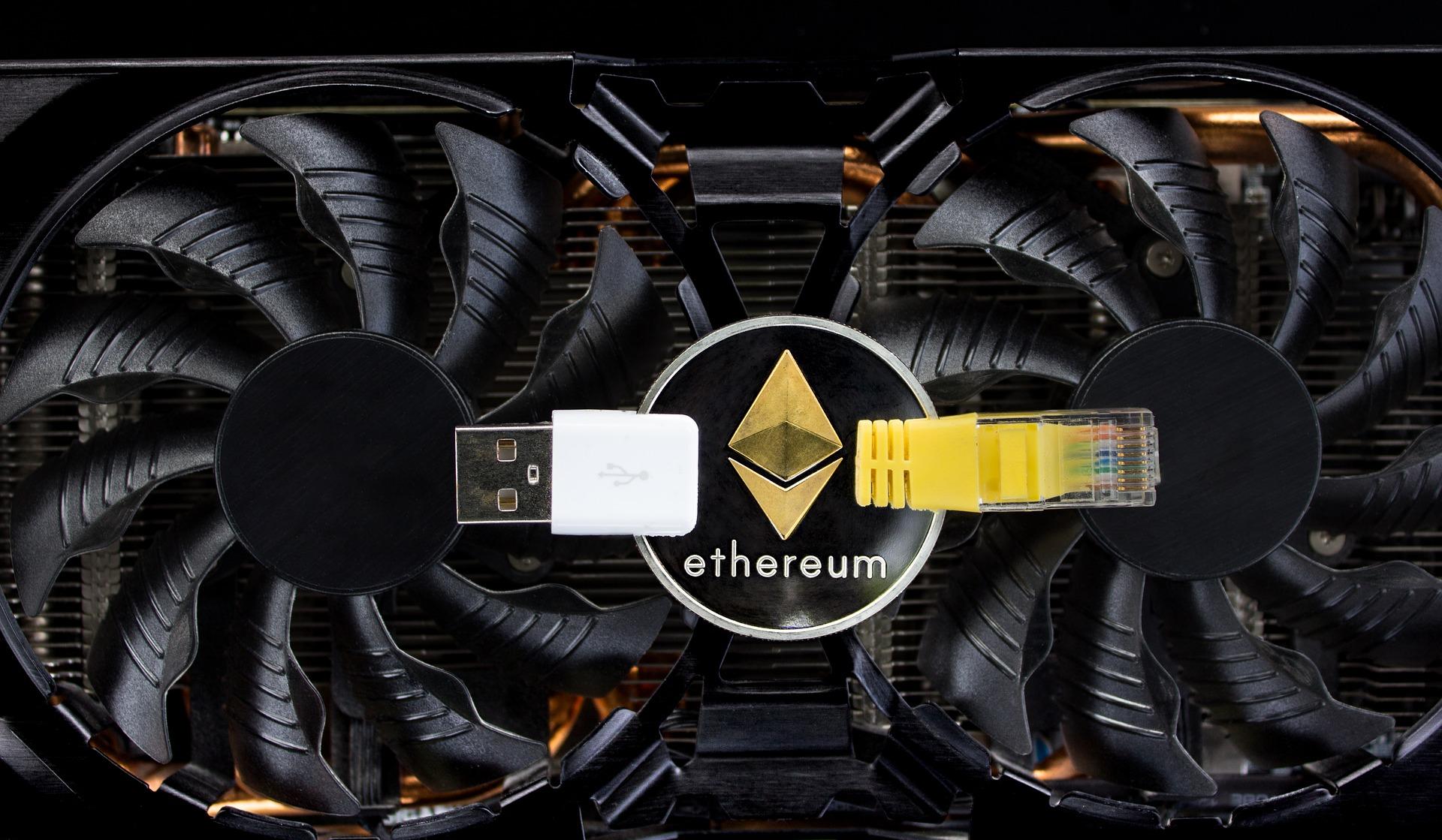 Ethereum: Les mineurs bénéficient d'une hausse de leurs revenus, suite à la flambée des prix du gaz
