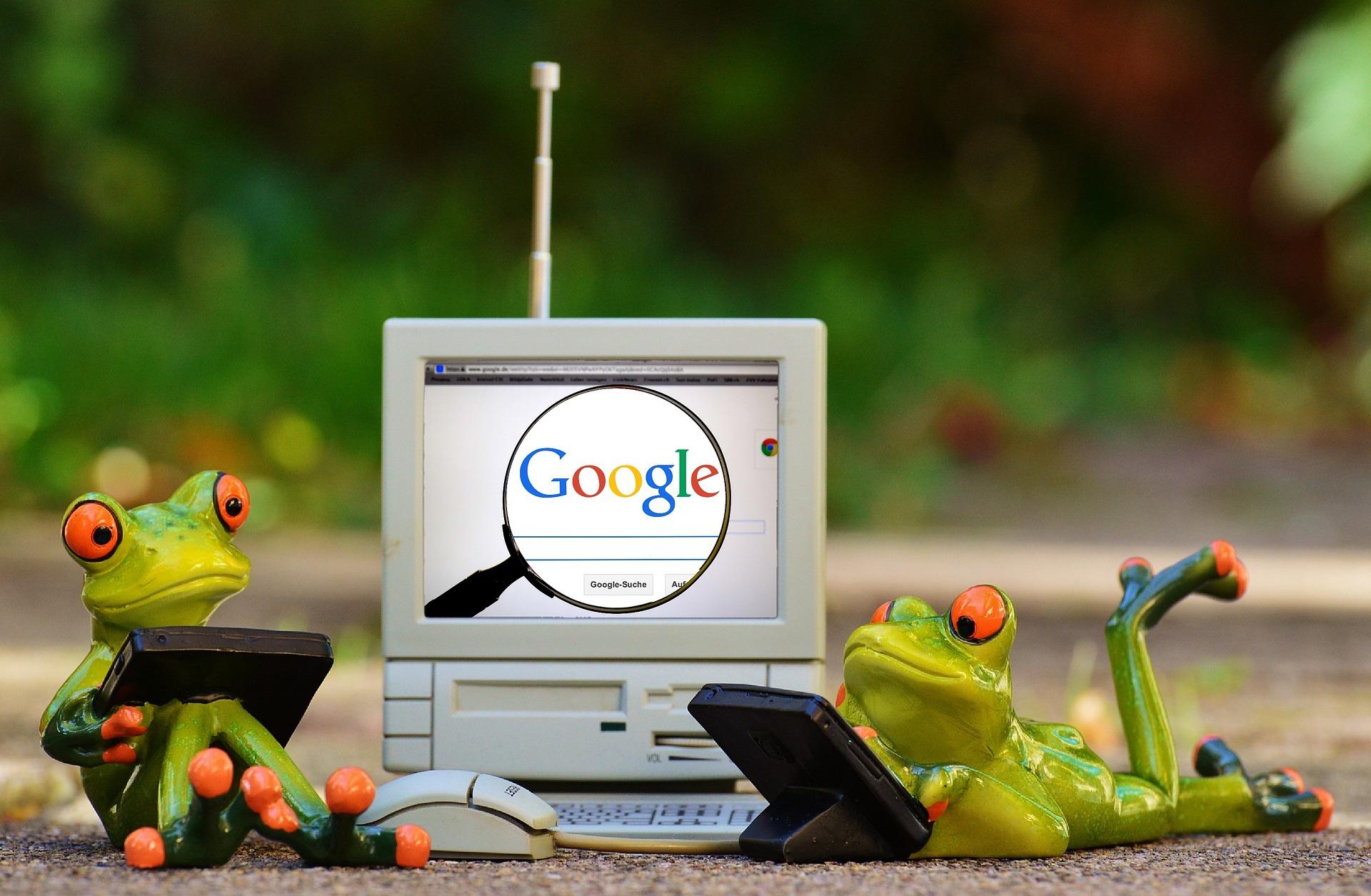 Des employés de Google impliqués dans une escroquerie de Bitcoin