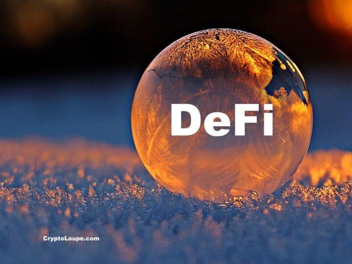 Ryan Selkis de Messari: la bulle DeFi va bientôt éclater