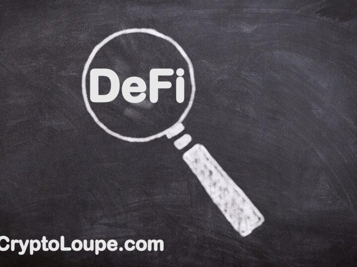 La DeFi va changer le top-30 des cryptomonnaies
