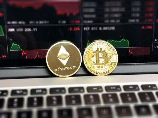 Analyse des prix: Bitcoin,ETH