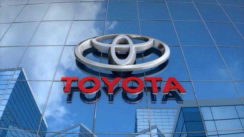 Toyota collabore avec DeCurret pour développer sa monnaie numérique
