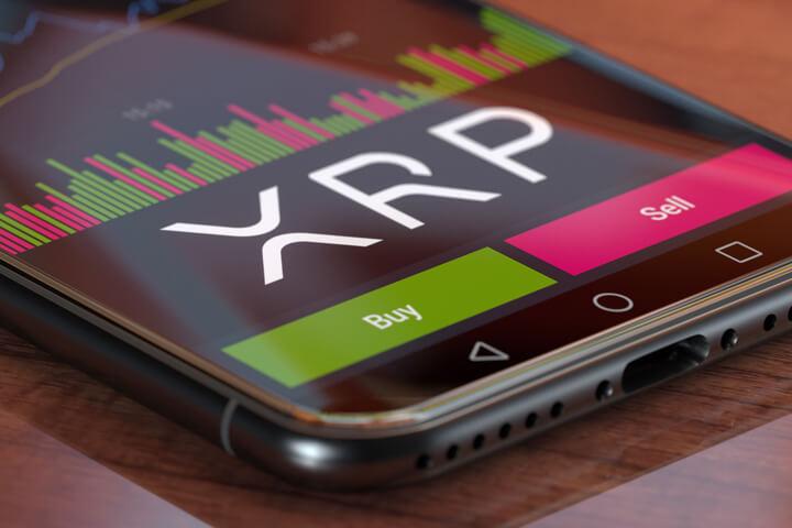 Coinbase suspendra le trading de XRP