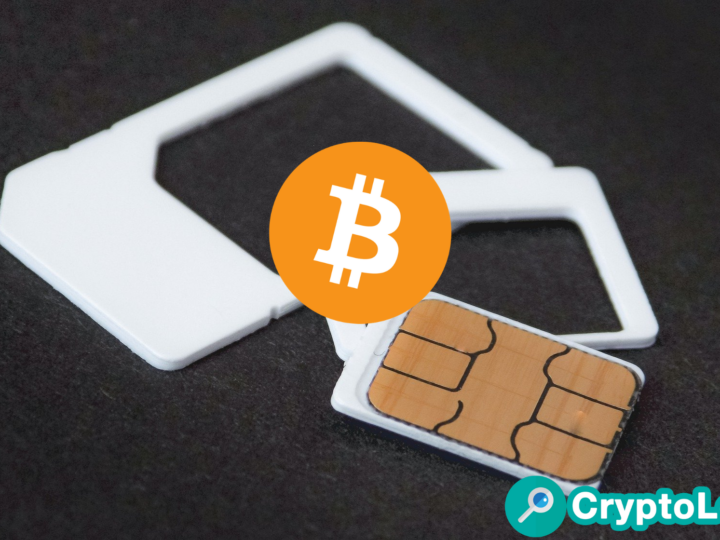Scam: Il perd 27000 $ en Bitcoin par SIM Swapping