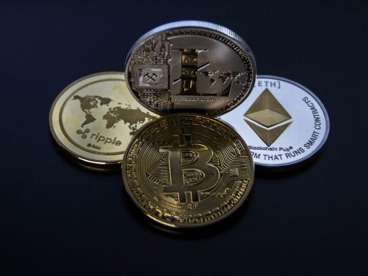 Le marché de la crypto-monnaie vaut maintenant plus de 1000 milliards de dollars