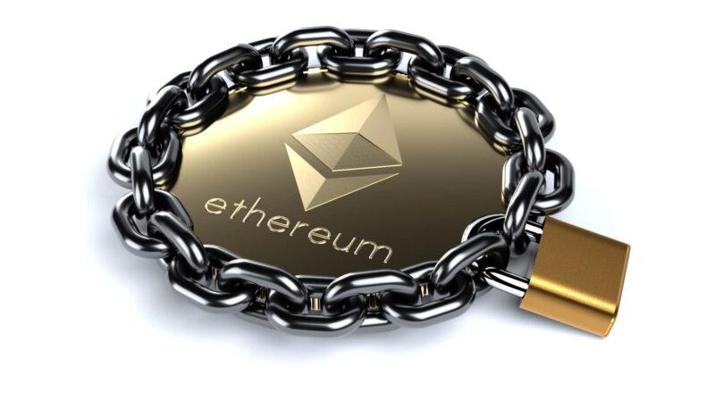 Plus de 3 milliards de dollars d'Ethereum sont bloqués dans ETH 2.0