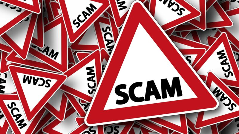 Un crypto-trader condamné après une arnaque de 90 Millions de dollars