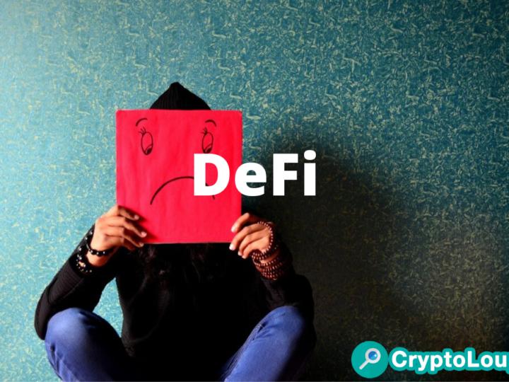 DeFi: Un utilisateur perd près de 190000 $ en token SUSHI