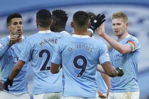 Manchester City lance un fan Token sur Socios.com
