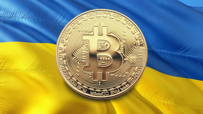 Des responsables du gouvernement ukrainien possèdent du Bitcoin (BTC)