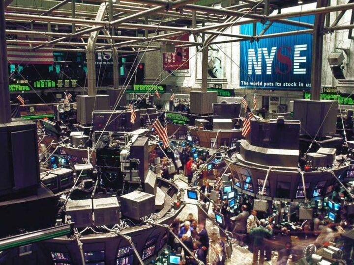 Le New York Stock Exchange lance des NFTs
