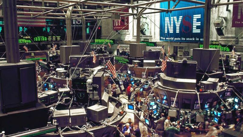Le New York Stock Exchange lance des NFTs