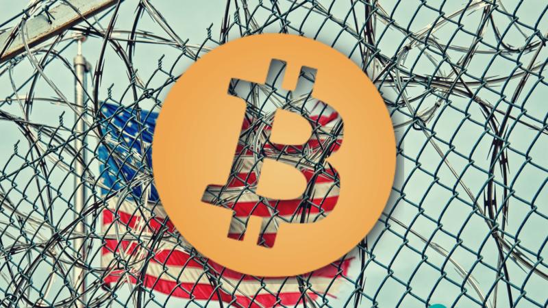 Condamné à 12 ans de prison pour avoir essayé d'acheter une arme chimique avec du Bitcoin