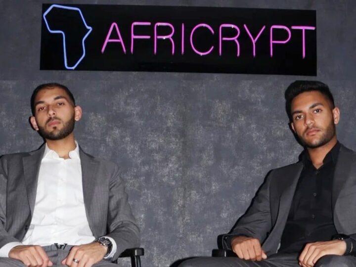 AfriCrypt: Casse du siècle vraiment ? L'un des fondateurs refait surface !