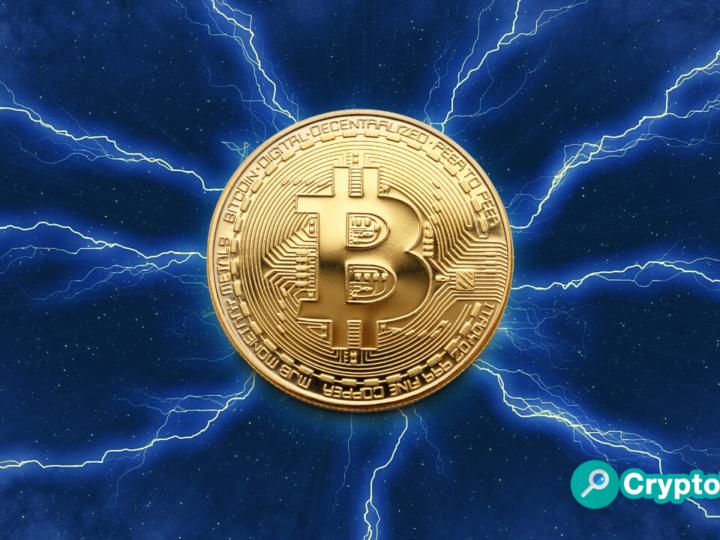 Bitcoin: L'adoption du Lightning Network grimpe en flèche !