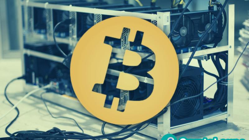 L'Iran saisit 7 000 machines de minage de crypto-monnaie