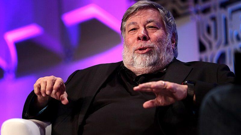Steve Wozniak déclare que le Bitcoin est une meilleure classe d'actifs que l'or